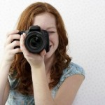 Woman-taking-pictures