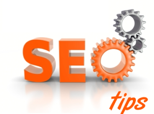 """SEO tips"" orange words"