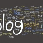 blogging tag cloud