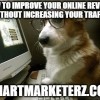 How to Improve Your Online Revenue Without Increasing Your Traffic