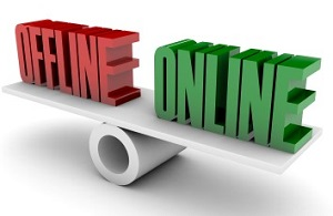 onlinevsoffline