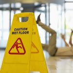Workplace Injuries: The Concerning Number
