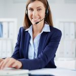 How a Virtual Receptionist Brings Better Customer Service