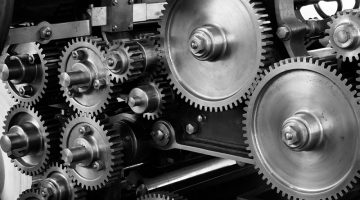 The Future of CMMS for the Manufacturing Industry